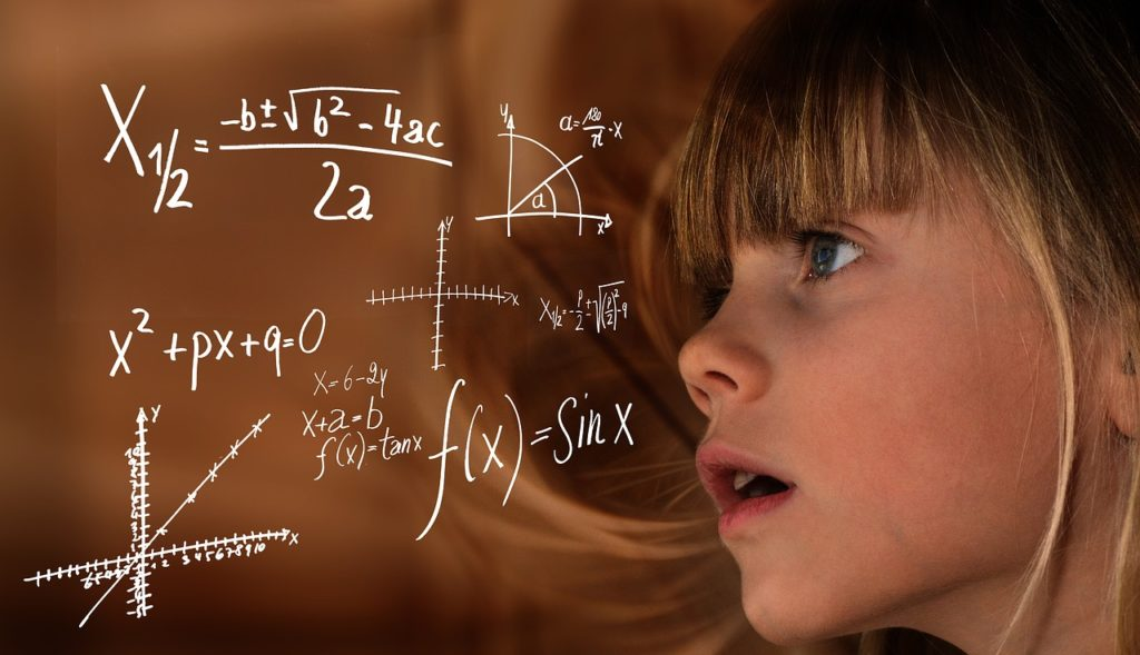 learn mathematic